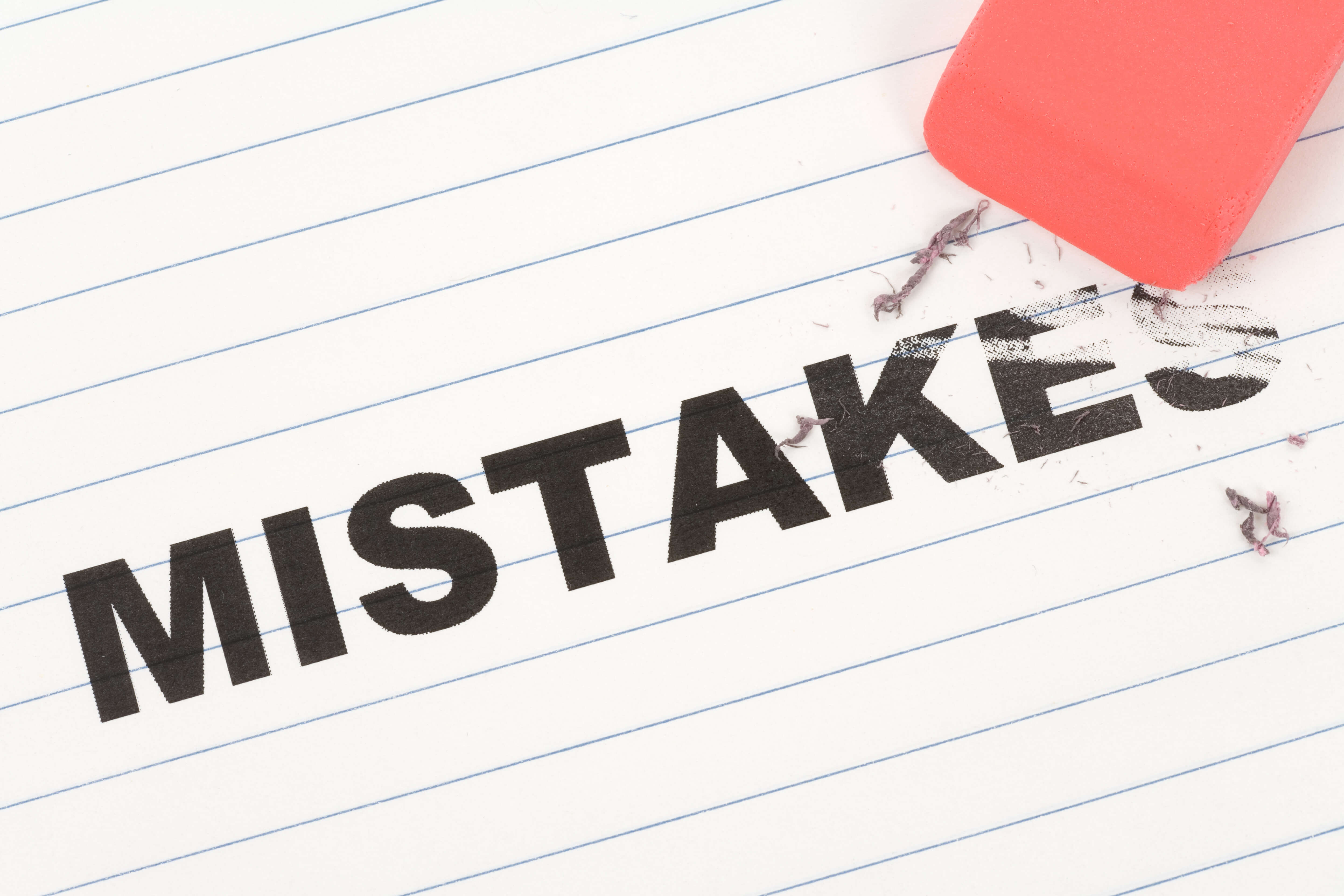 7 beginner mistakes even experienced investors make