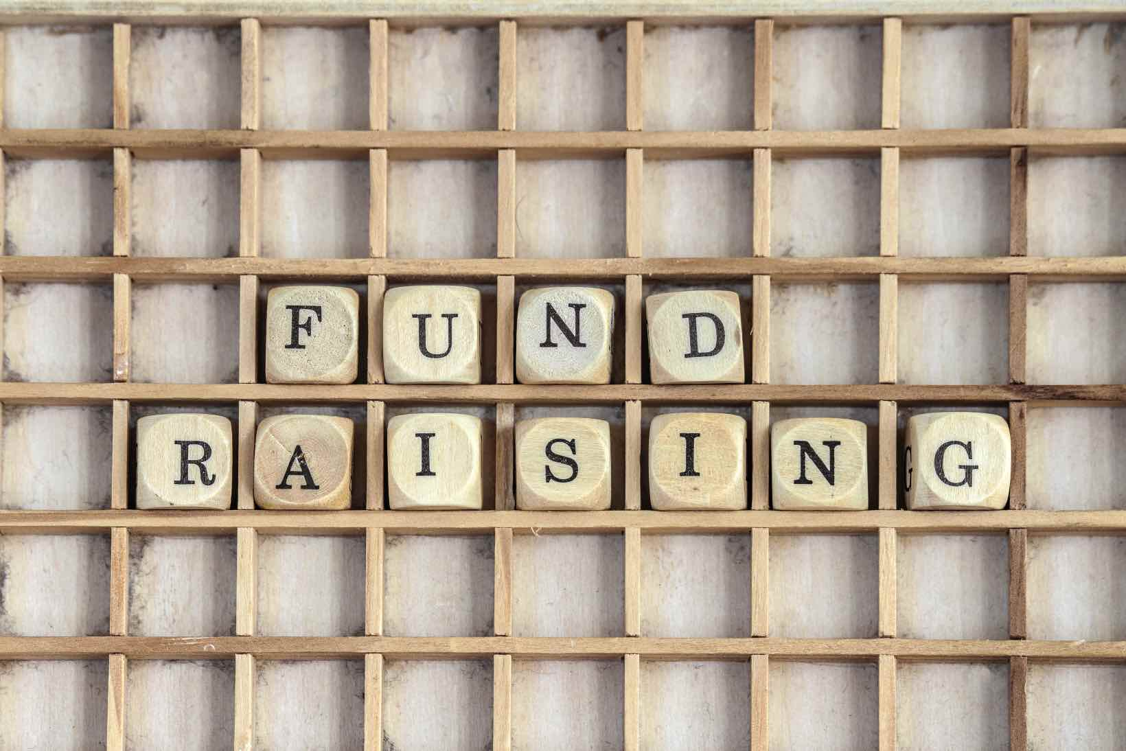 How to find, access and raise big money