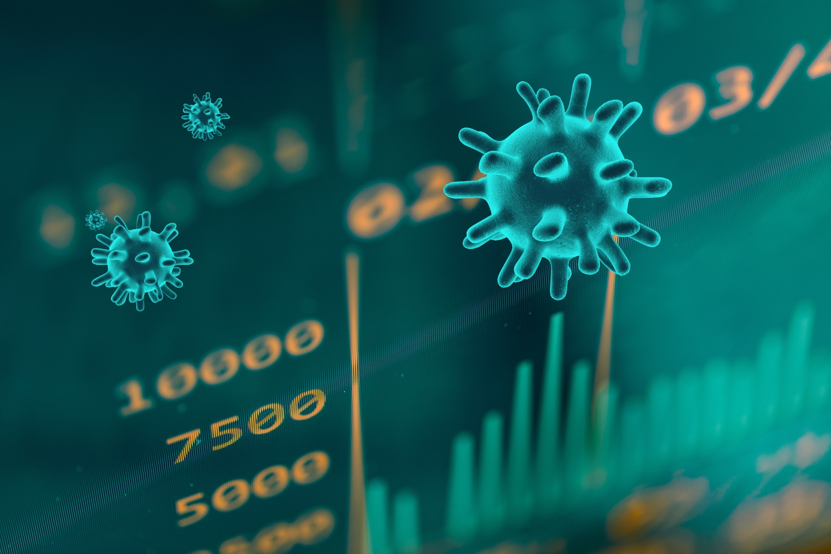 10 vital business lessons from the Coronavirus so far